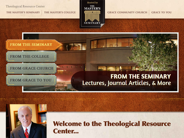 Theological Resource Center