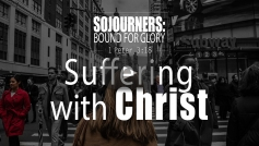 Suffering with Christ