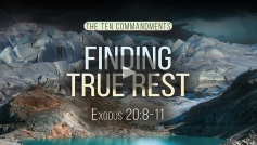 Finding True Rest