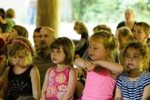 Как благовествовать детям