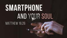 Smartphone and Your Soul