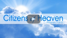 Citizens of Heaven
