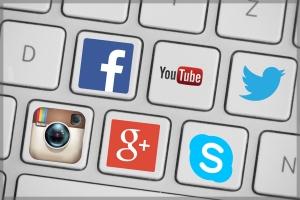 Социальные мережа равным образом благоразумие на цифровом мире