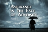 Assurance in the Face of Adversity