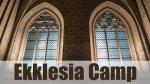 Беседа о Церкви (Ekklesia Camp 2011)
