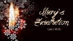 Mary's Exaltation